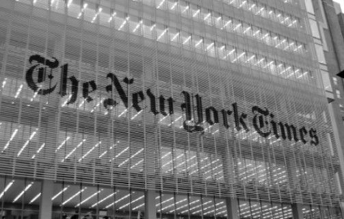 New York Times Blasted for Carrying Anti-Catholic Hobby Lobby Ad