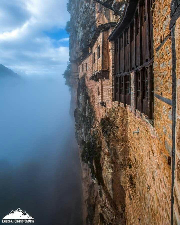 Kipina Monastery, Ioannina, Epirus region, Greece - Kafetsis A. Fotis Photography #ioannina-grecce Kipina Monastery, Ioannina, Epirus region, Greece - Kafetsis A. Fotis Photography #ioannina-grecce