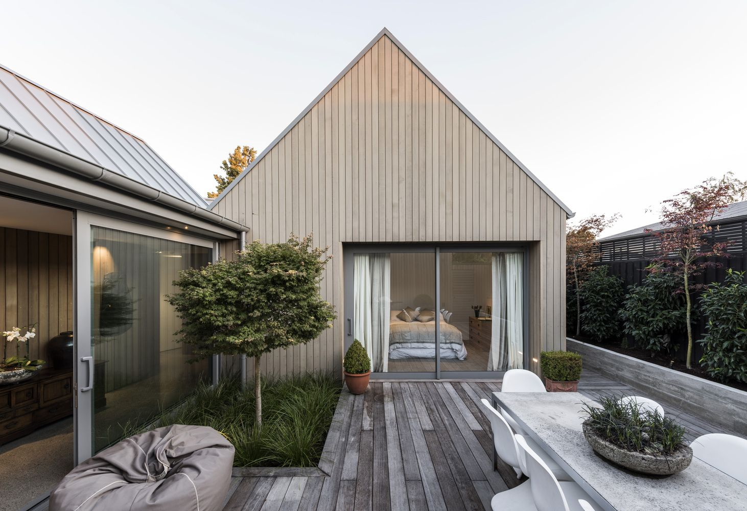 Gallery of Christchurch House / Case Ornsby Design Pty Ltd - 13 ...