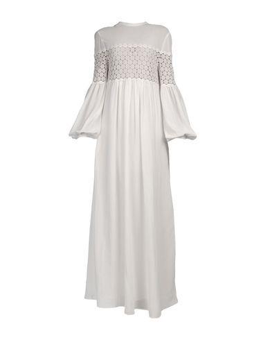 Abiti Da Sposa Yoox.Veronique Branquinho Long Dress Dresses