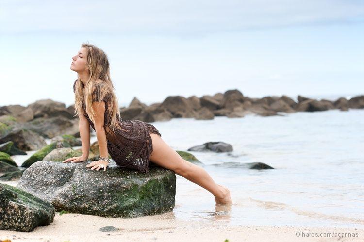 Olhares.com Fotografia | �Antonio Cannas | Afinal, as sereias existem...