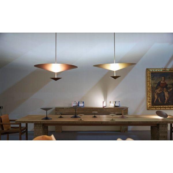 Narciso Pendant Light By Penta Lighting Designer Italian Floor And Table Lamp Gl Chandelier Lights Online In Usa