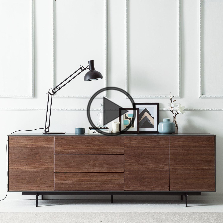 Sideboard Payara In 2020 Anrichte Wohnzimmerdekoration Neues Zuhause