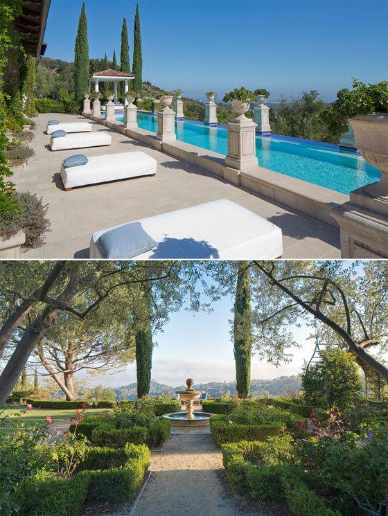 A Vendre Home Garden Pool Kitchen Ideas Pinterest Villa Home