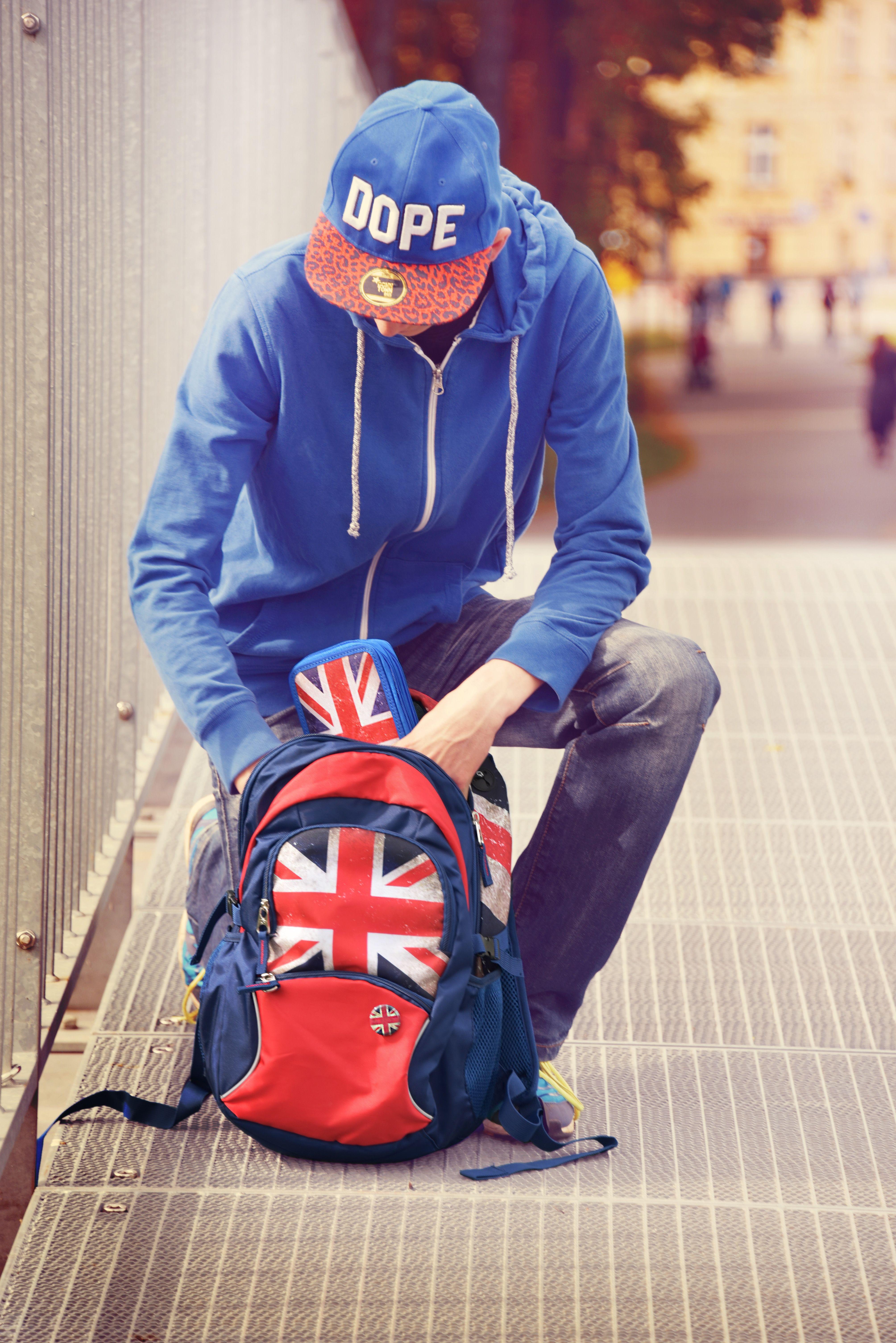 a2d5361ac6 24 parádních obrázků z nástěnky Teen School Bags - New Collection Školní  batohy pro teenagery - nová kolekce
