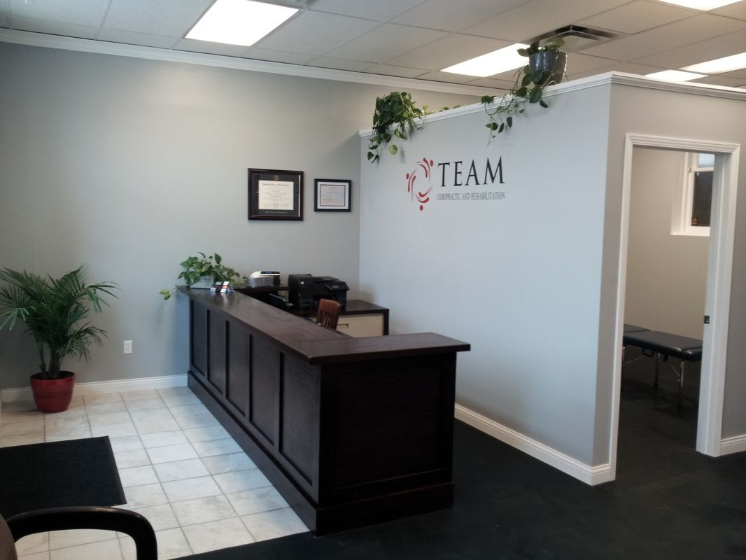 Chiropractic Office Floor Plans 60 Contemporary Designs: The Reasons Why I Started Team Chiropractic And