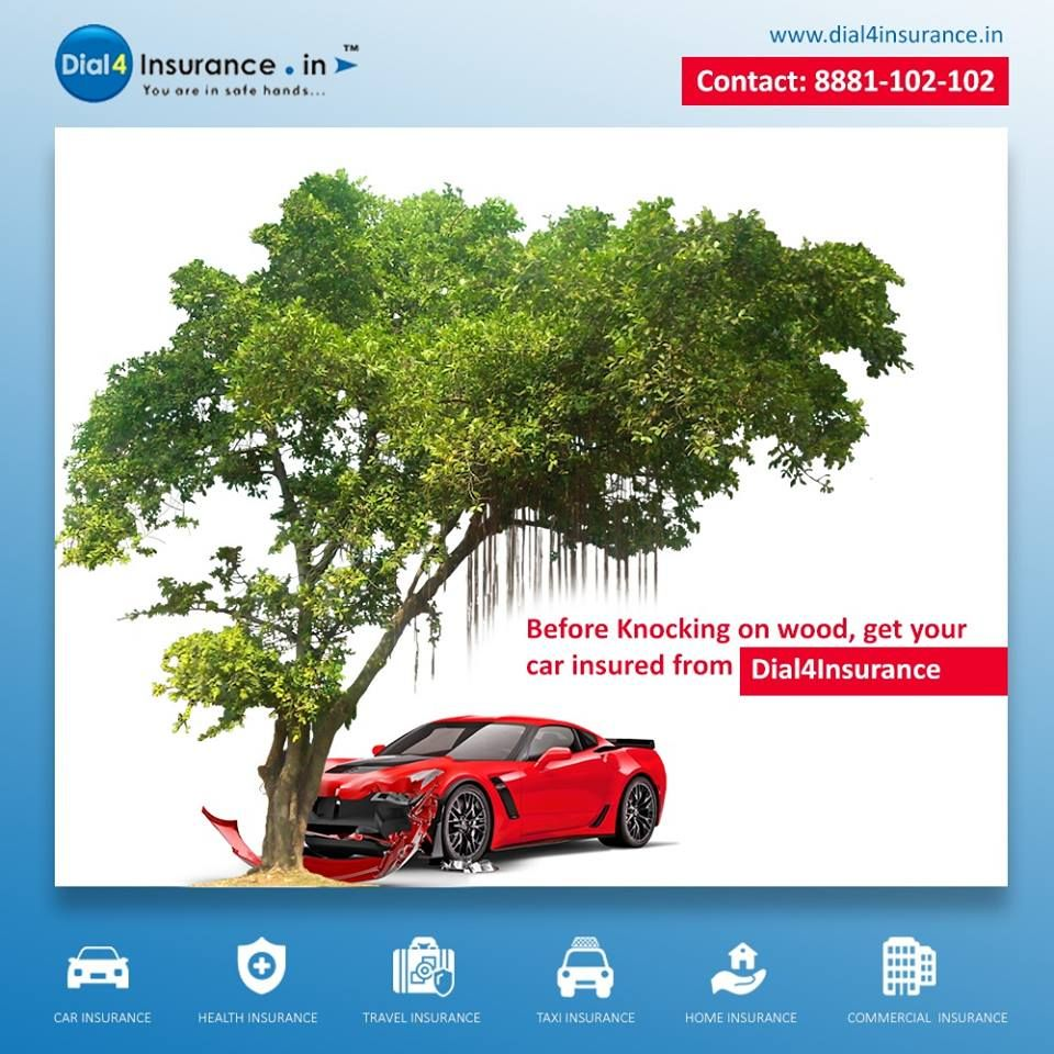 Dial4insurance Has The List Of Car Insurance Agents In Delhi
