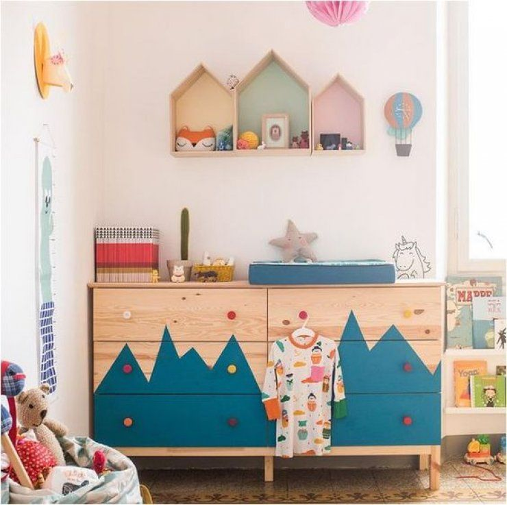 Bildergebnis f r ikea hacks kids kinderzimmer for Kinderzimmer hacks