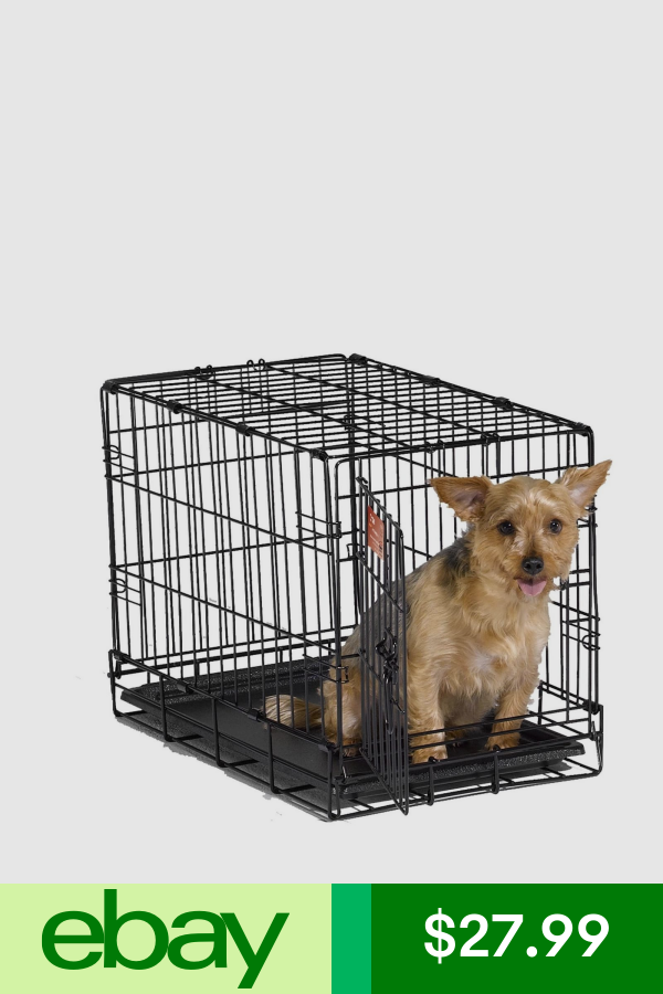 Midwest Homes For Pets Cages Crates Pet Supplies Ebay With
