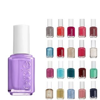 Essie 10-piece Surprise Color Nail Polish Collection