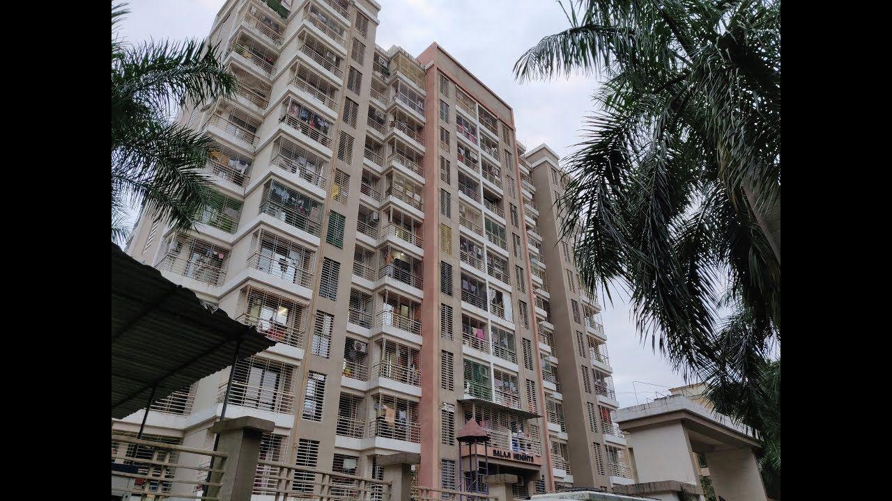 2 BHK Balaji Heights SmartMakaan Bhayander East 24