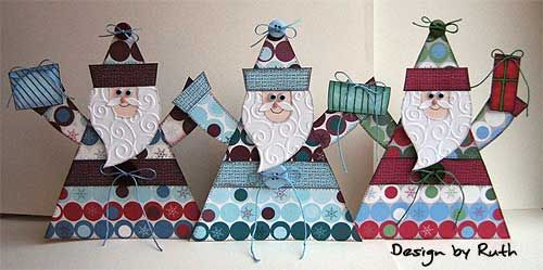 Twelve Crafters Crafting CD-Rom. Christmas backing papers, wordbooks, templates and digital stamps from Funky Hand