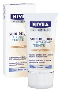 Soin de Jour Hydratant Teinté - Nivea Visage de Nivea En savoir plus sur http://www.beaute-test.com/soin_de_jour_hydratant_teinte__-__nivea_visage_nivea.php#grJjr3GI85BZKB7F.99