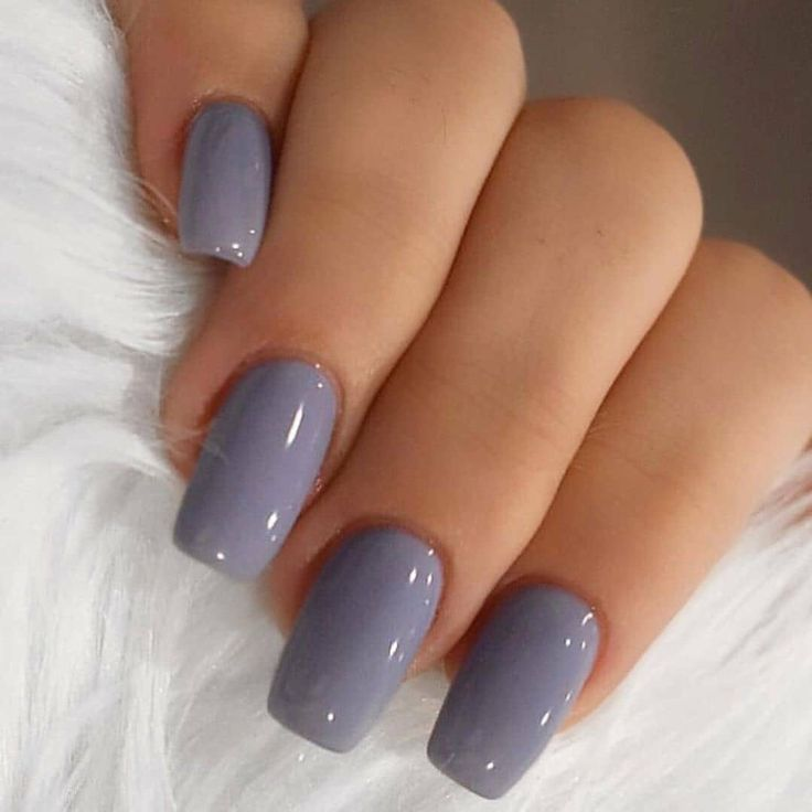 Cute Acrylic Nails 728879520932005599 lavender acrylic nails Source by rumays