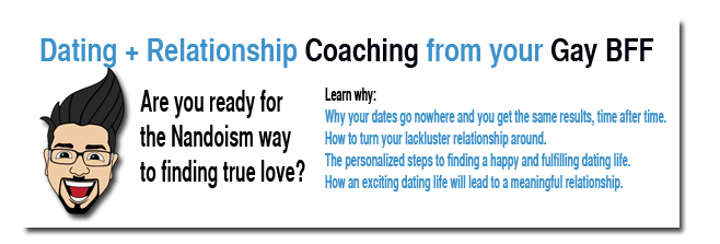 relationship and dating coach