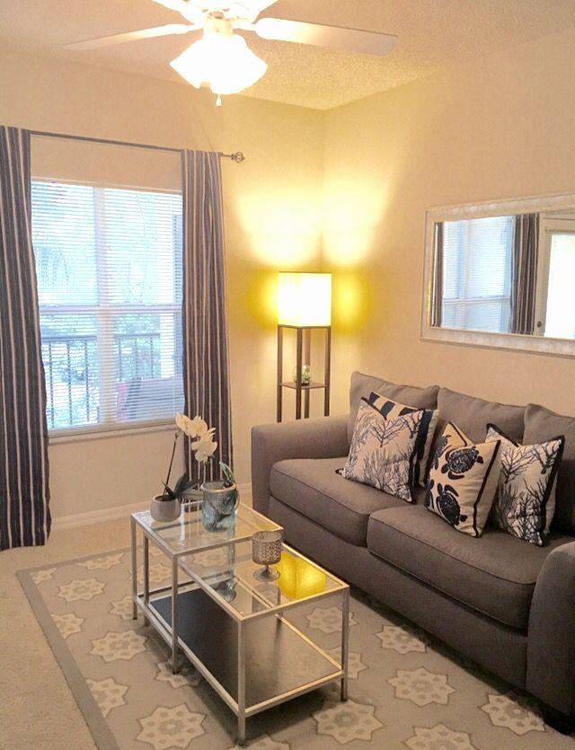 Very Small Living Room Design: Interior Design Ideas For Very Small Apartments Elegant