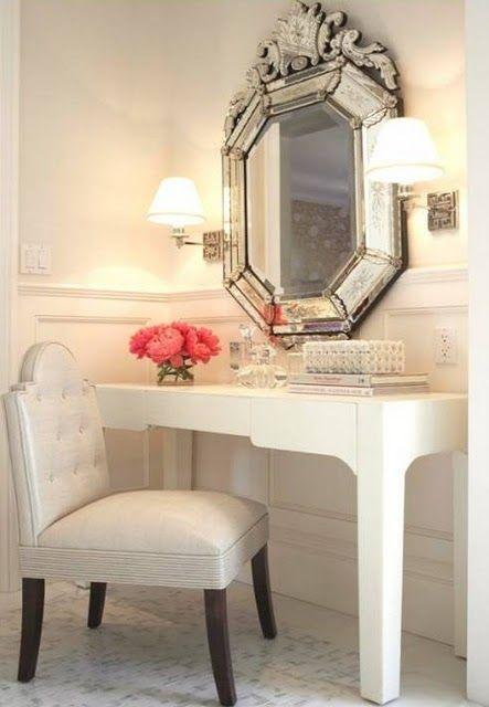 corner makeup vanity with mirror. Vanity  Mirror Venetian Mirror Chair For Vanity Table Dressing Scones Inspiration Tables Pinterest