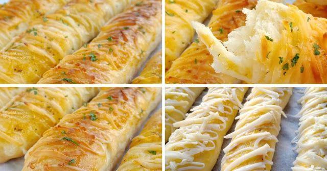 Esial Cari Home Resep Roti Resep Garlic Bread Mayonaise Kesukaan Anak Anak Add Comment Resep Roti Ksb Milik Mbak Di 2020 Roti Garlic Resep Roti Roti Bawang Putih