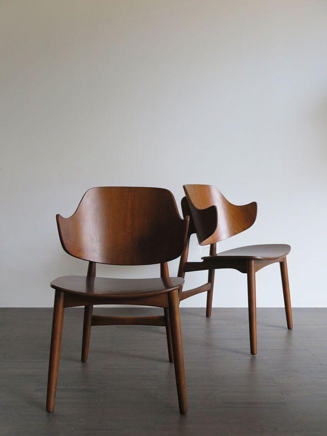 Jens Hjorth, midcentury danish design | Poltrona vintage ...