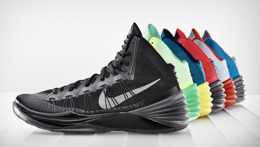 Top Notch Print Herren Nike Hyperdunk Schuhe Lunar X Lebron