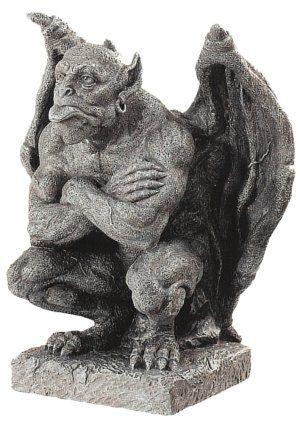 Gargoyle Statues Warrior Gargoyle Statue Gargoyles Statue Green Man