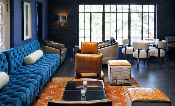 Texas Top Interior Designers Design Duncan Miller Ullmann