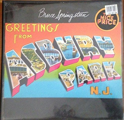 Greetings from asbury park nj us 1973 vinyl record vinyl lp greetings from asbury park nj us 1973 vinyl record vinyl m4hsunfo