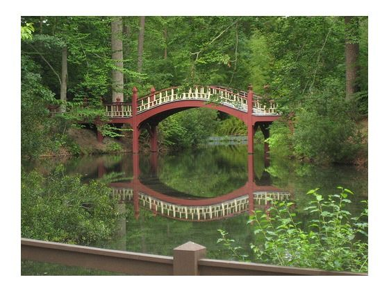 College Of William And Mary Crim Dell Most Beautiful College
