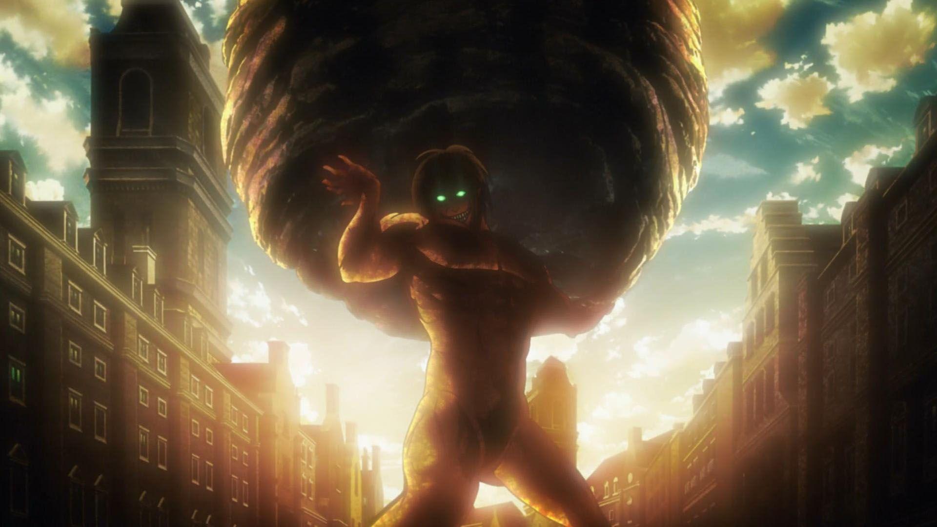 Pin on Attack on Titan (Shingeki no Kyojin)