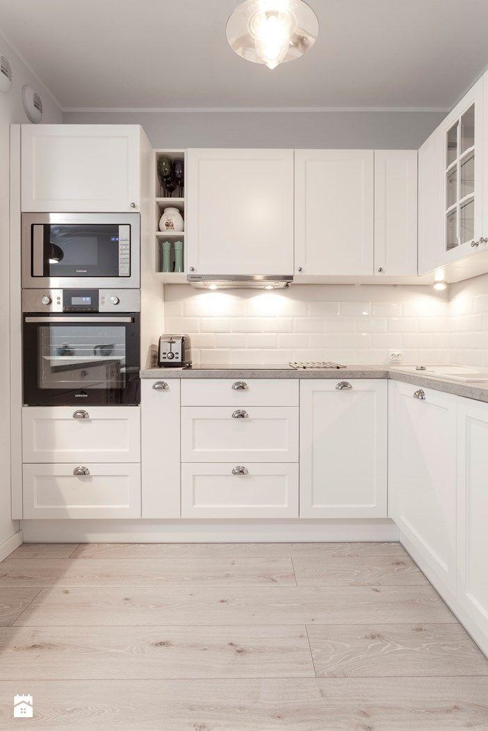 Ikea Savedal Kuchnie Cuisine Kitchen Cuisine Blanche