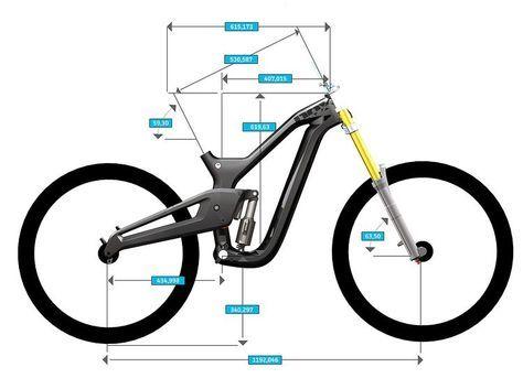 Nox DH 8.7 C: Berliner überraschen mit Carbon DH Bike MTB