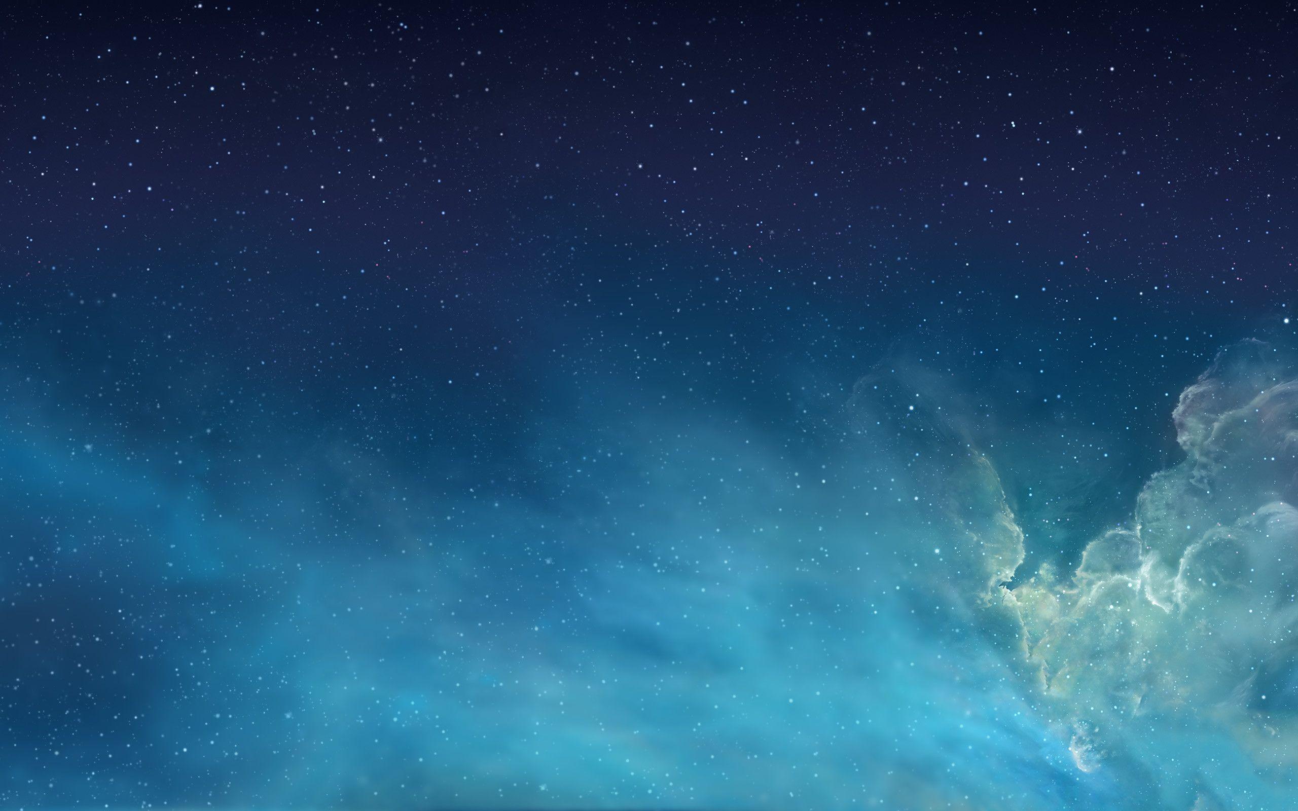 iOS7 Wallpaper (2560×1600) 壁紙, 景色, 風景