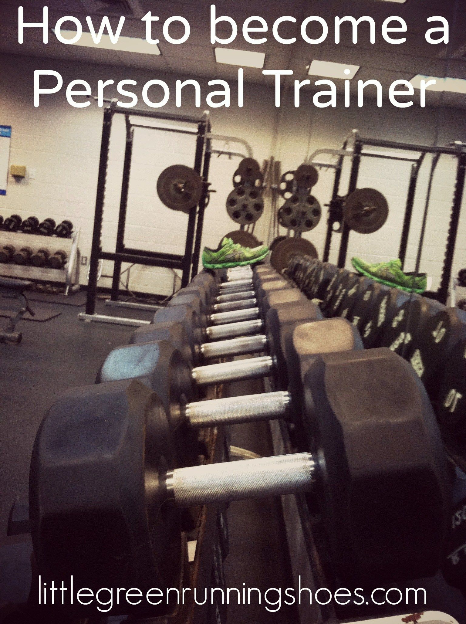 Personal trainer  Fitness  Pinterest  Personal trainer and Trainers