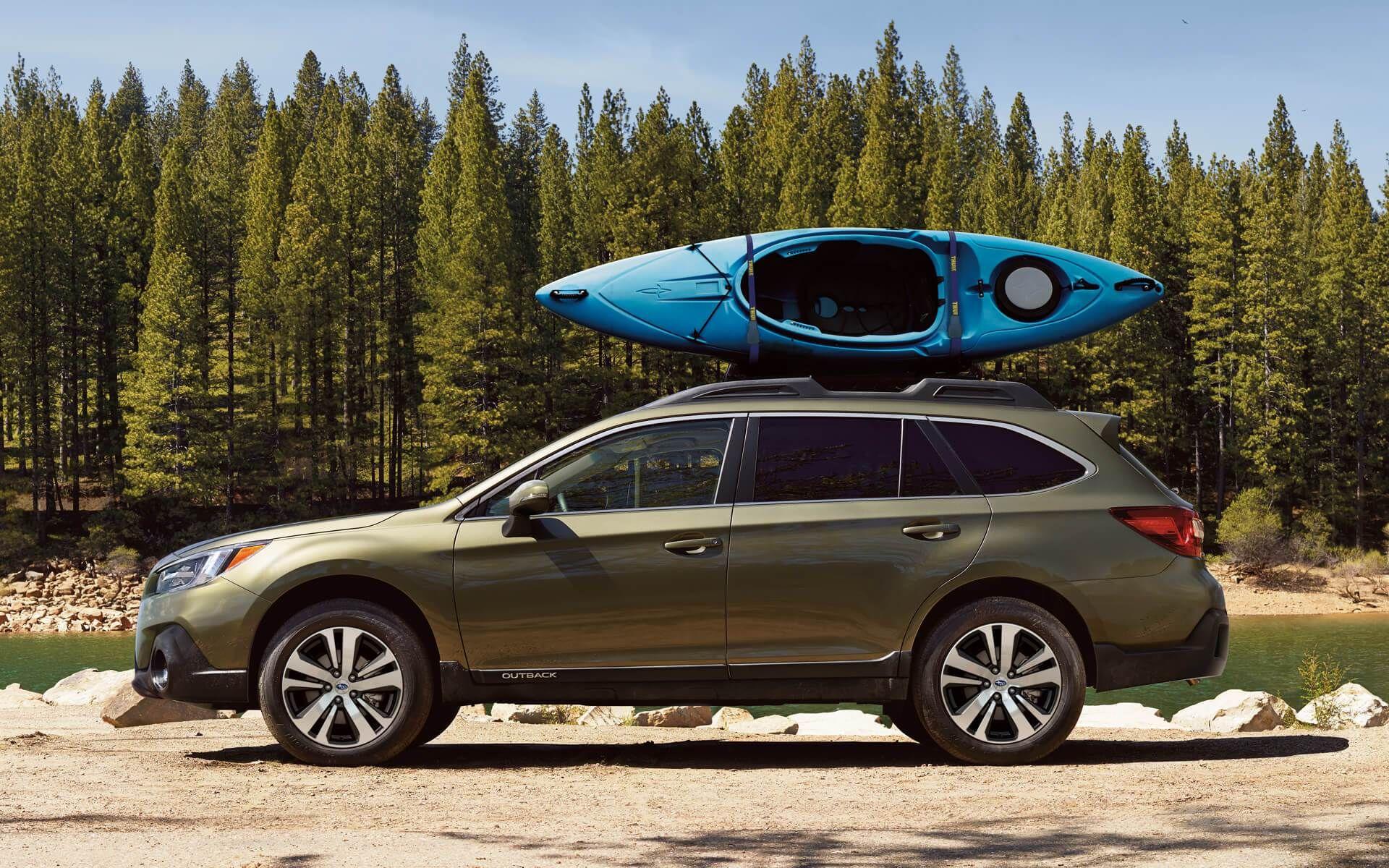 2018 Subaru Outback | Good Stuff | Subaru outback, Subaru