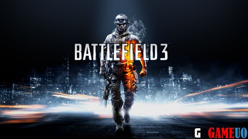 Battlefield 3 System Requirements Battlefield Battlefield 3