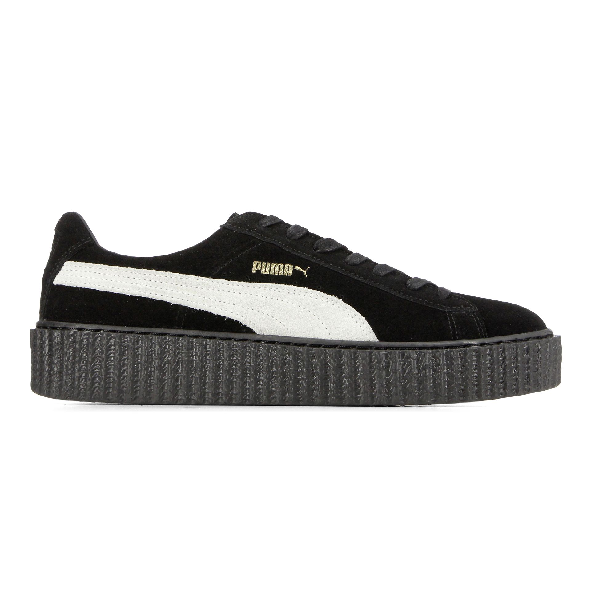 Mode Suede CreepersSneakers Pinterest Chaussure Et Puma kXZuTiPO