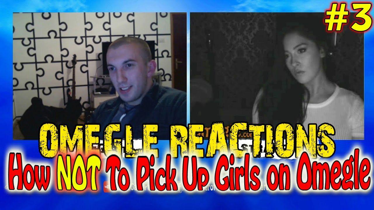 Omegle girls on Omegle hack