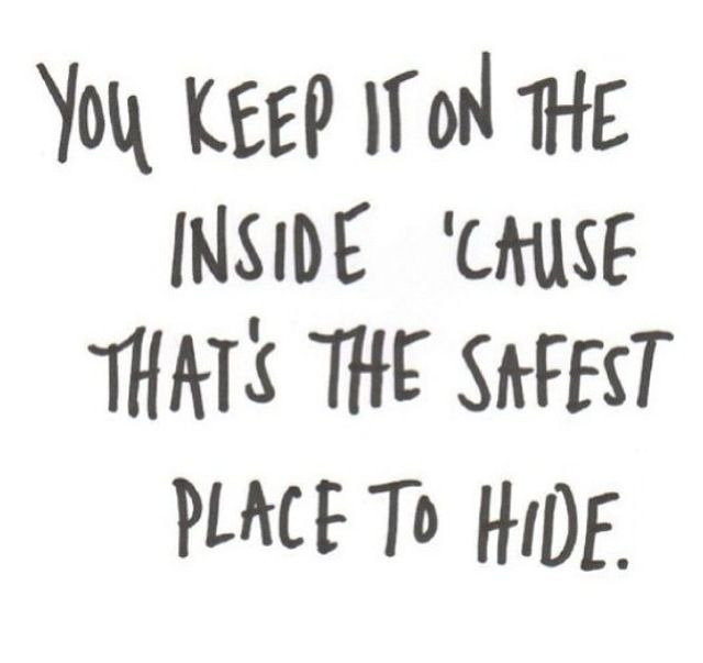 Self Harm Quotes: Pin By Dana Campbell On Quotes :3