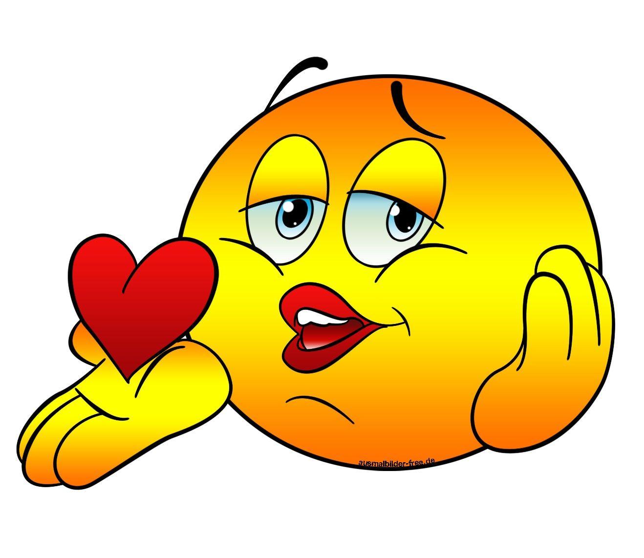 Смайлики картинки веселые поцелуйчики, мамы новый