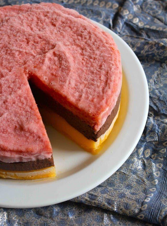 20 Healthy Birthday Cake Alternative Recipes Healthy Birthday