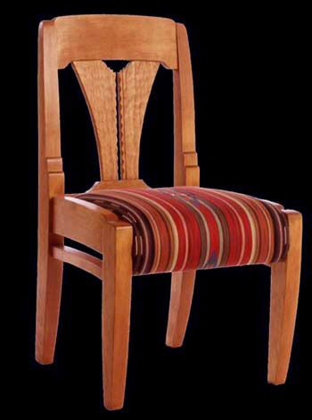Handmade Southwestern Furniture By Master Craftsman Ernest Thompson, Rooted  In The Traditions Of Old New Mexico