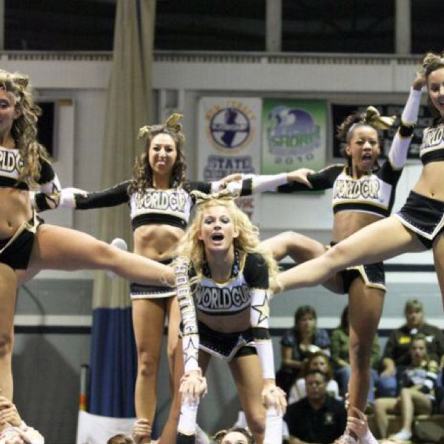 World Cup Shooting Stars With Images Cheer Pictures World Cup All Star Cheer