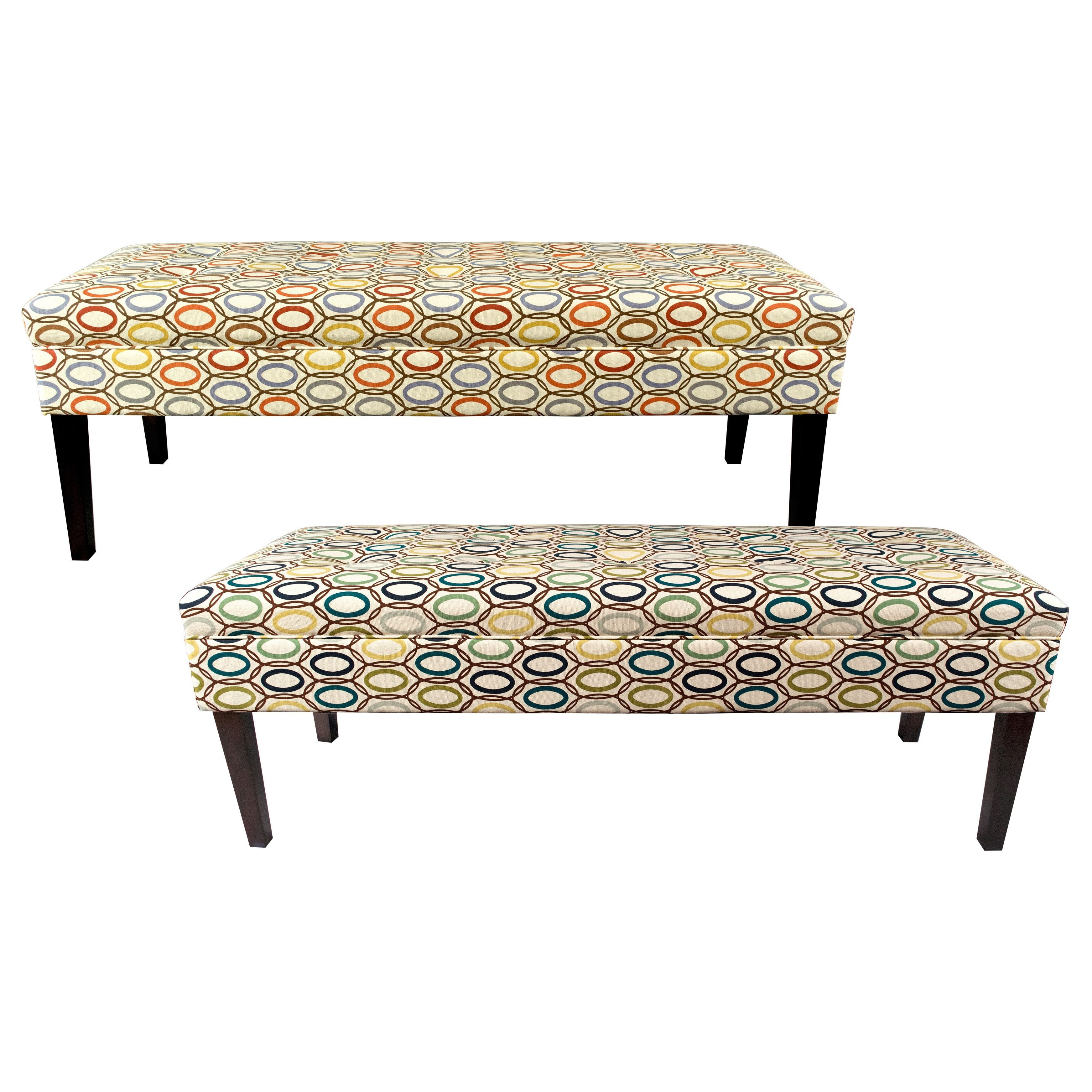 Bedroom Bench Home Goods : Free Shipping on orders over $45 at ...