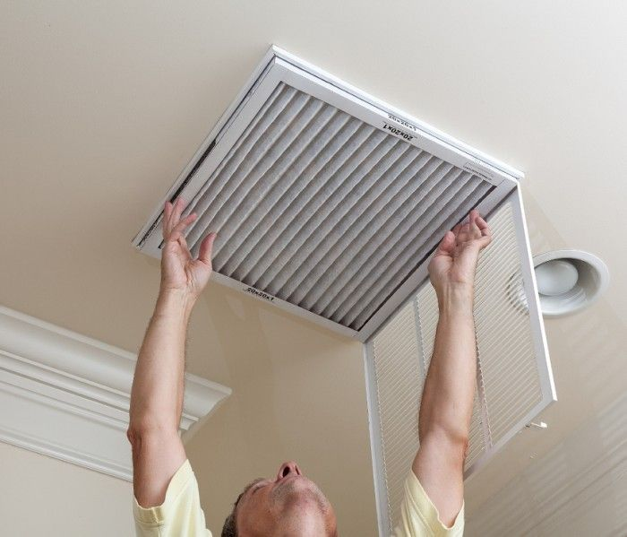 Changing Your Home Air Filters Tim Powers Fairway Independent