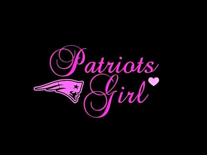 Texas girl loves her patriots )  f5fc31ece
