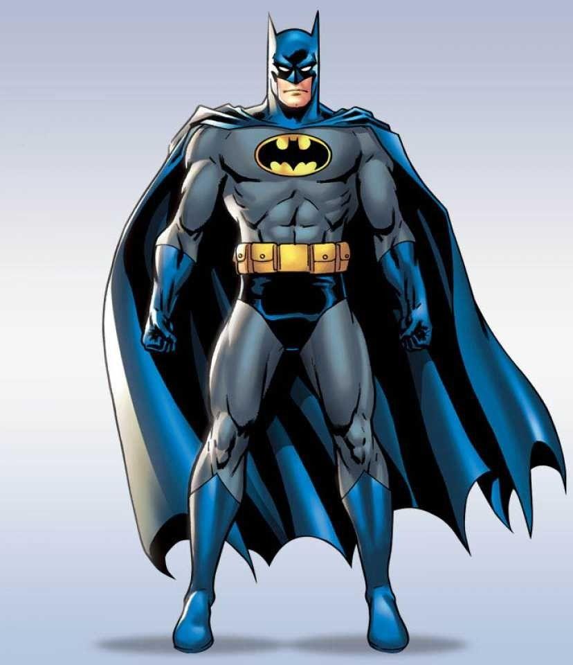 Maximus Decimus Meridius Vs Batman Battles Comic Vine Batman Cartoon Batman Comics Batman