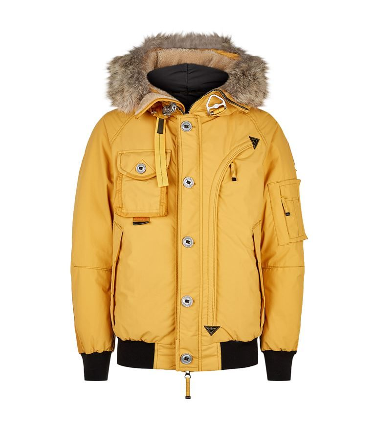 parajumpers BOMBERS YELLOW