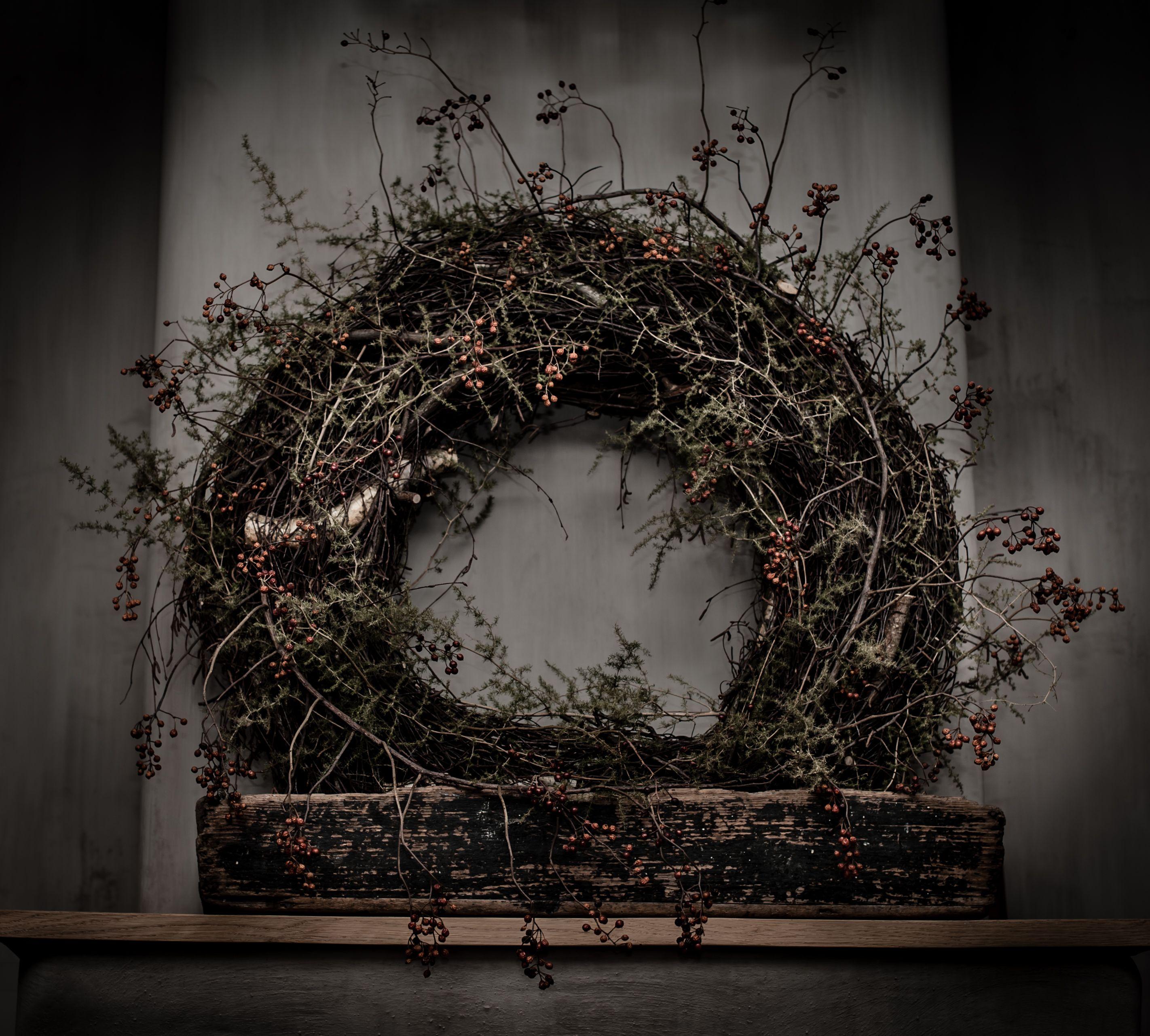 1000+ images about Inspiratie bloemen en kransen on Pinterest ...