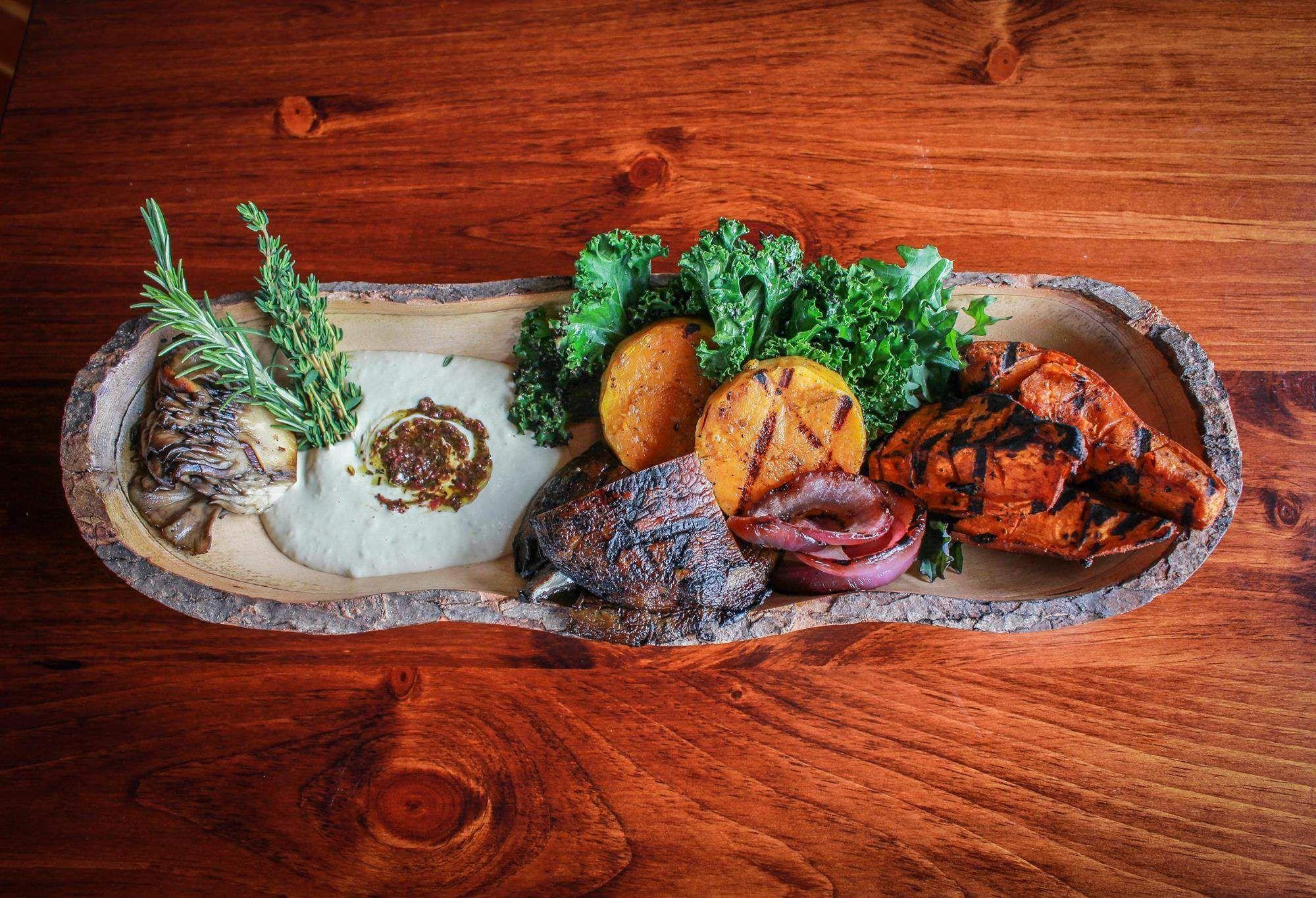 The 12 Best New Bars And Restaurants In Portland Vegans Vegan