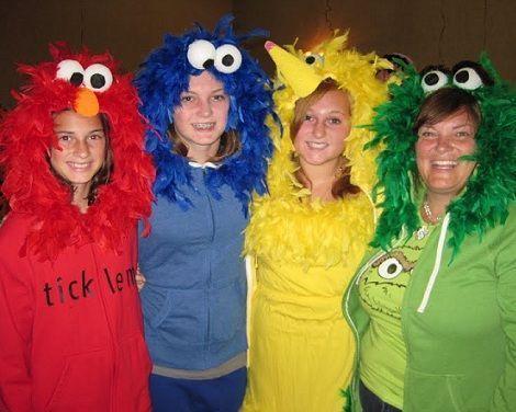 Carnaval disfraces caseros adultos imagui - Disfraces caseros adulto ...